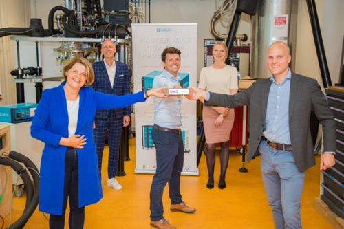 Article - Quantum Delft