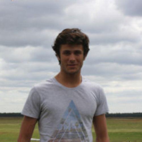 Maxime Hantute