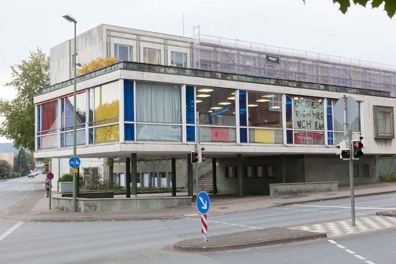 DAS HAT SICH DOCH GELOHNT, 1AB, Bielefeld, (DE), 2016