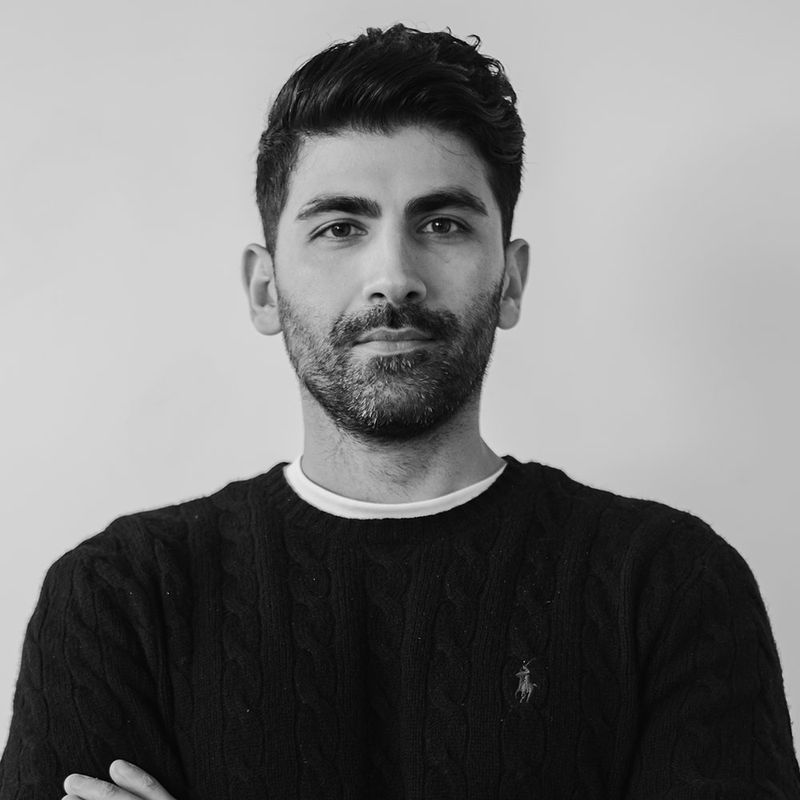Hossein Shahhosseini