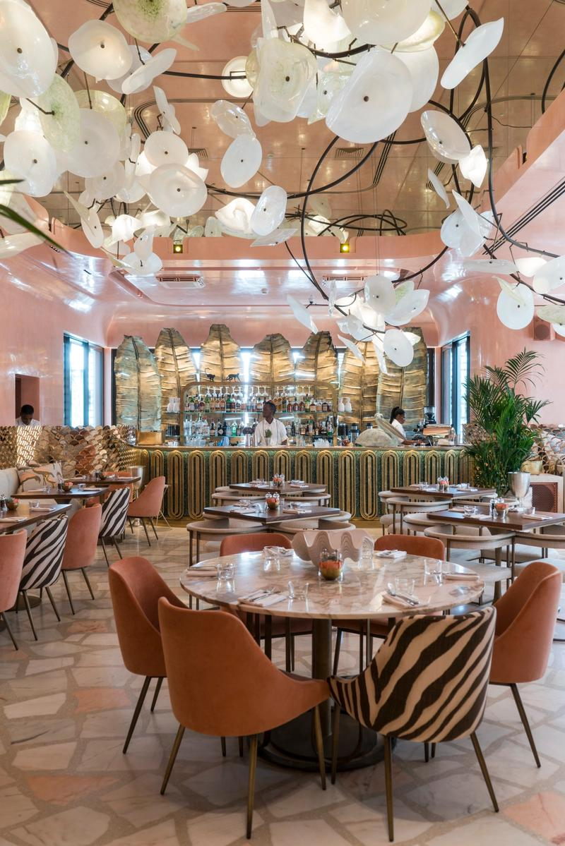 Flamingo Room Dubai