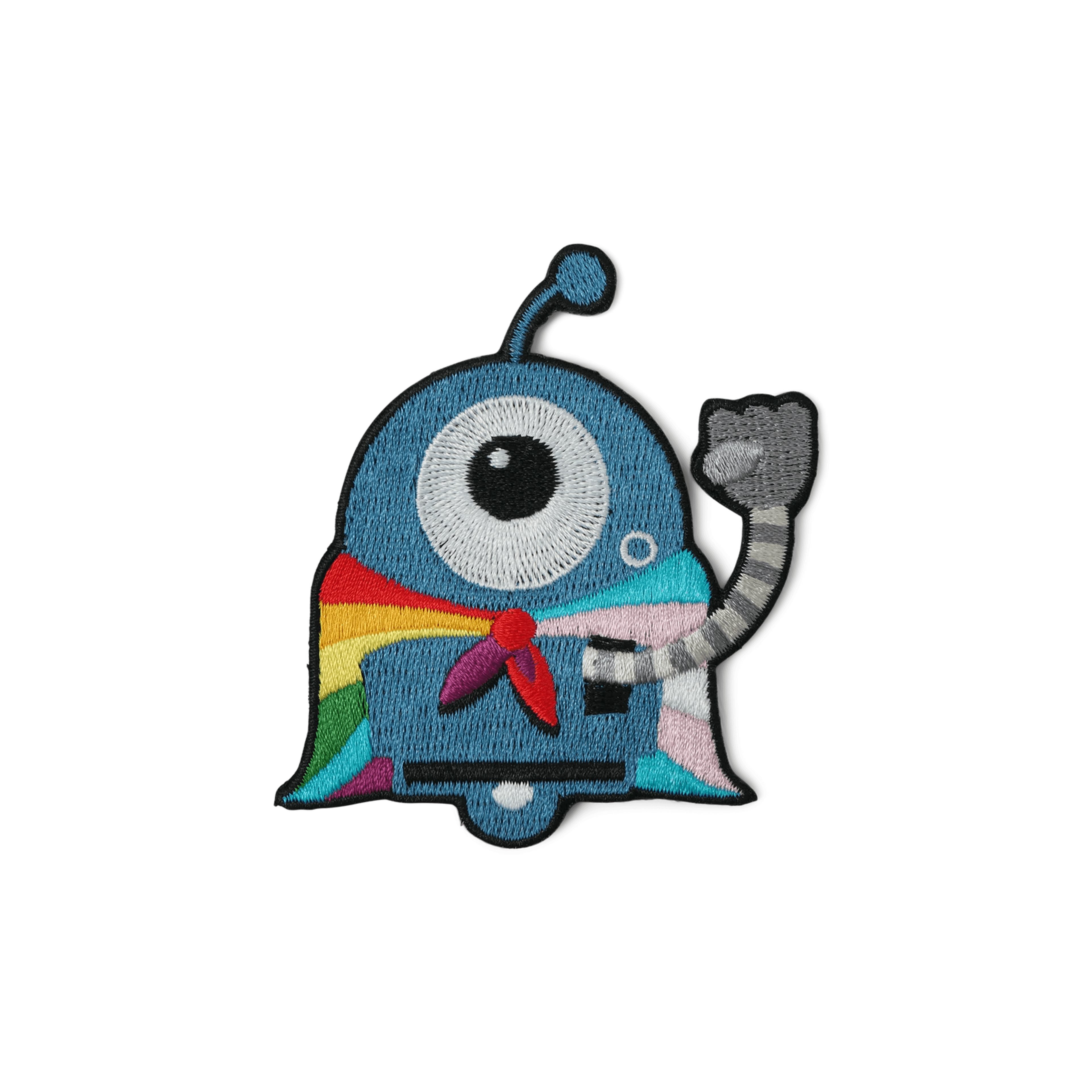 Pride bot patch