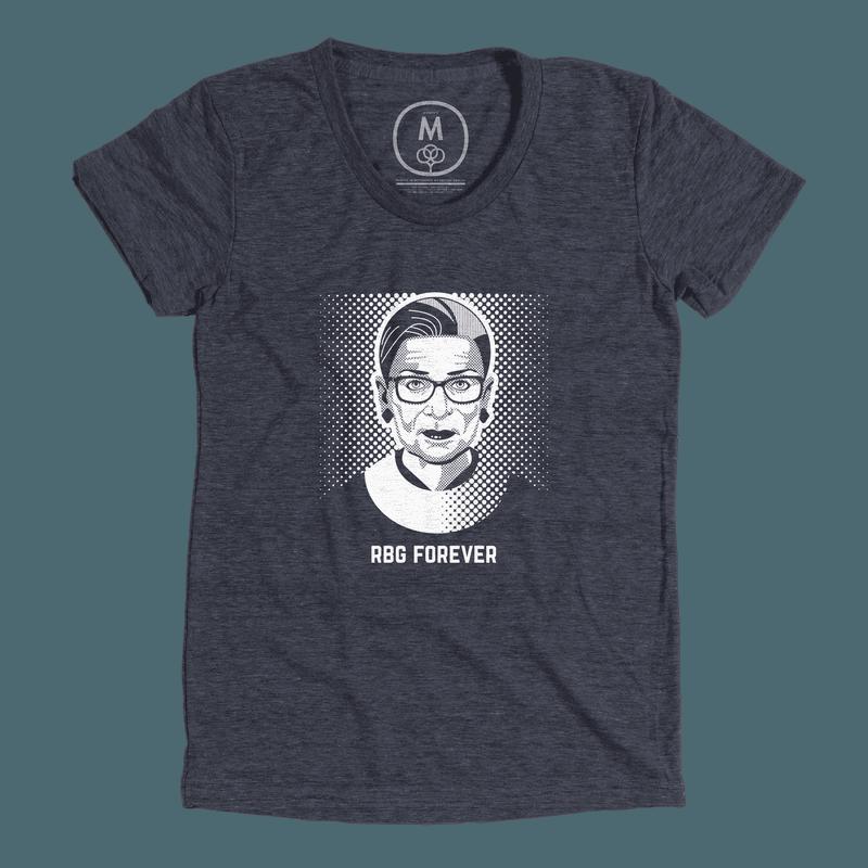 RBG Forever Tee Shirt