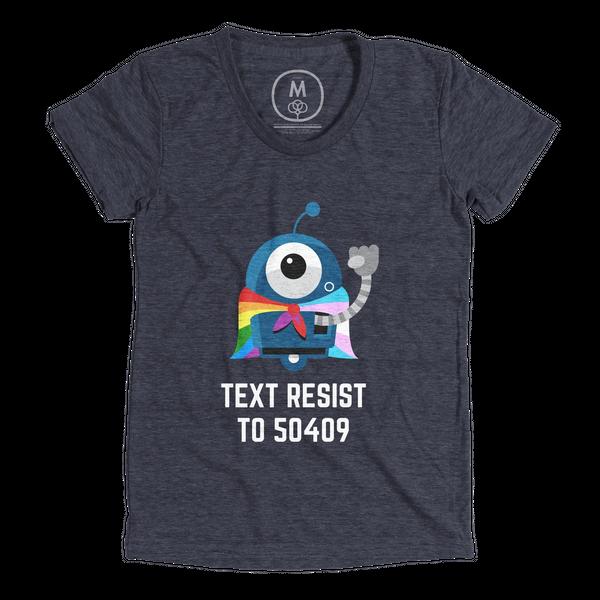 Pride Bot Tee Shirt