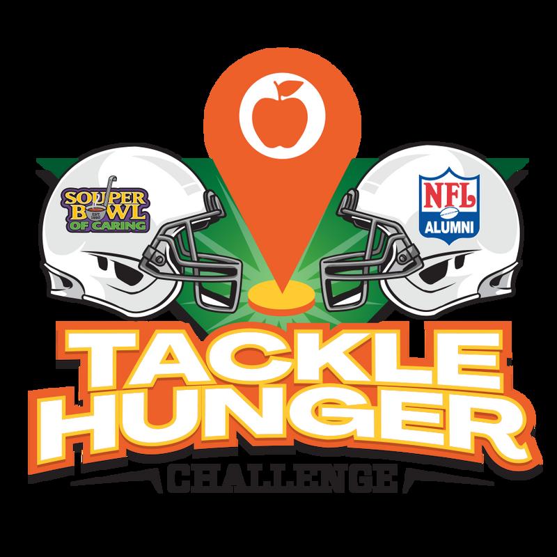 Tackle Hunger Challenge