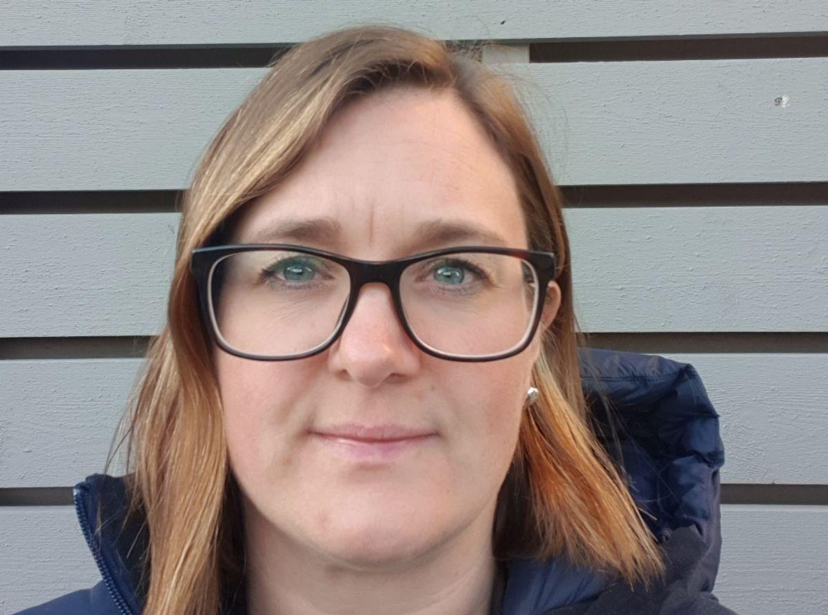 Bilde av Anika Aunvik Aspvik