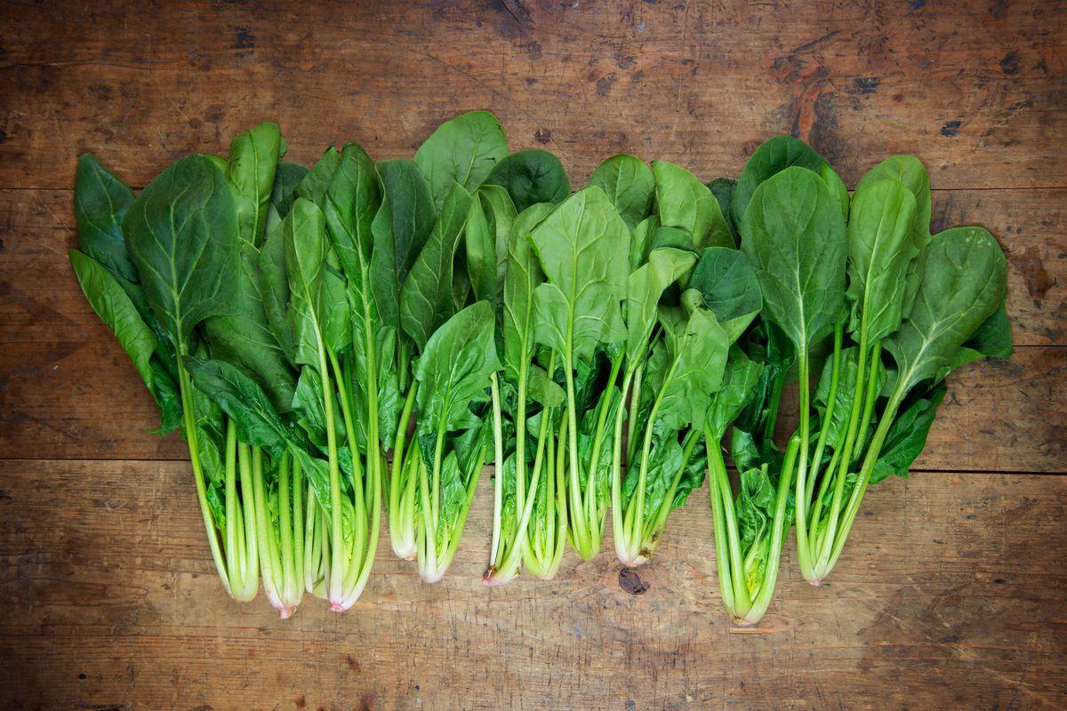 Salatblader
