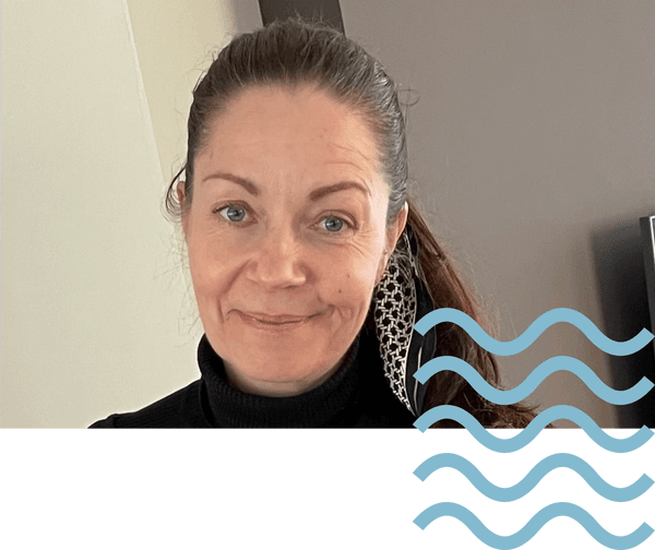 Kristin Sølvberg Ur