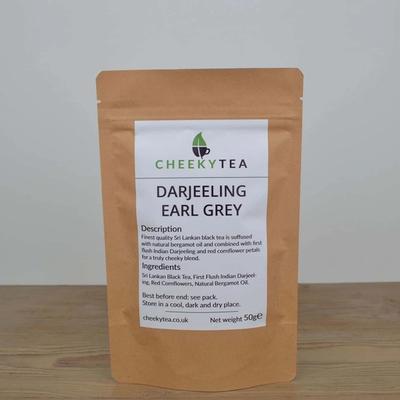 Darjeeling Earl Grey