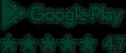 Bewertung des Google Play Stores