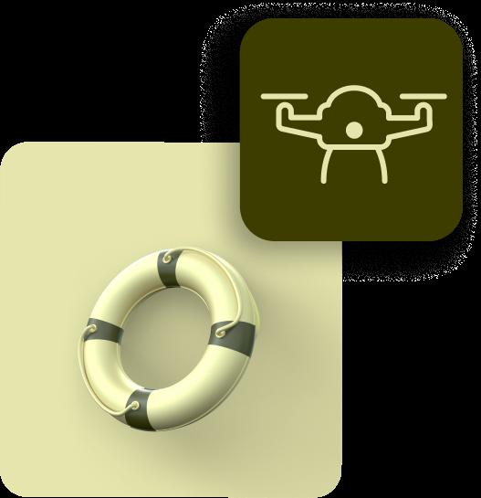 image-Drohne