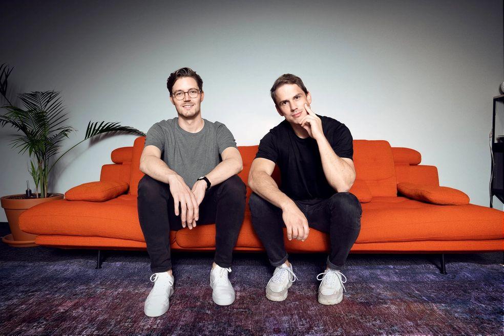 Marius Blaesing & Christian Wiens