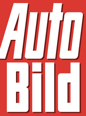 AutoBild magazine logo