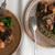 Beef Cheeks and Kiwi Quinoa