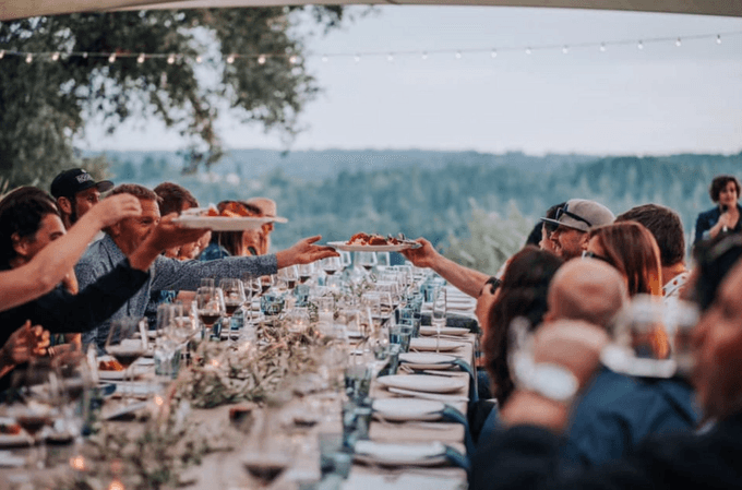 Culinary Cannabis Dinner Party