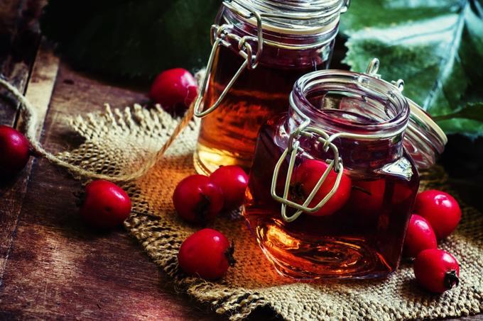 Hawthorn berry tincture; plant allies; meditation; spirituality