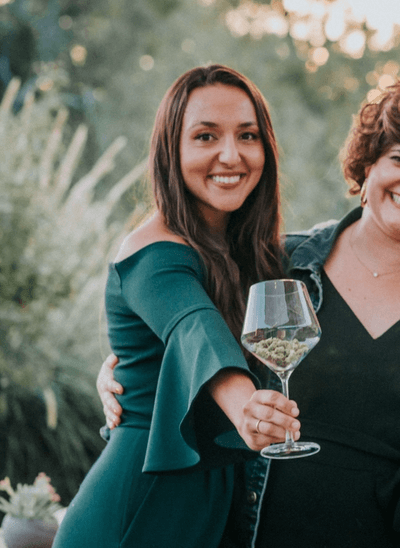 How to Throw a Perfectly Paired Cannabis Dinner Party