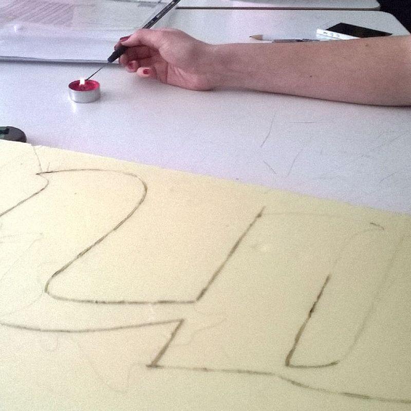 "150601 ""Concrete Type"" workshop: Şi̇zen Sabahyildizi: 3"