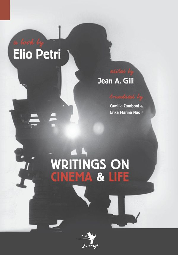 Writings on Cinema & Life