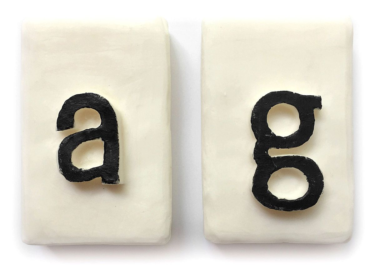 Soap Type — Joan Hardt · ag