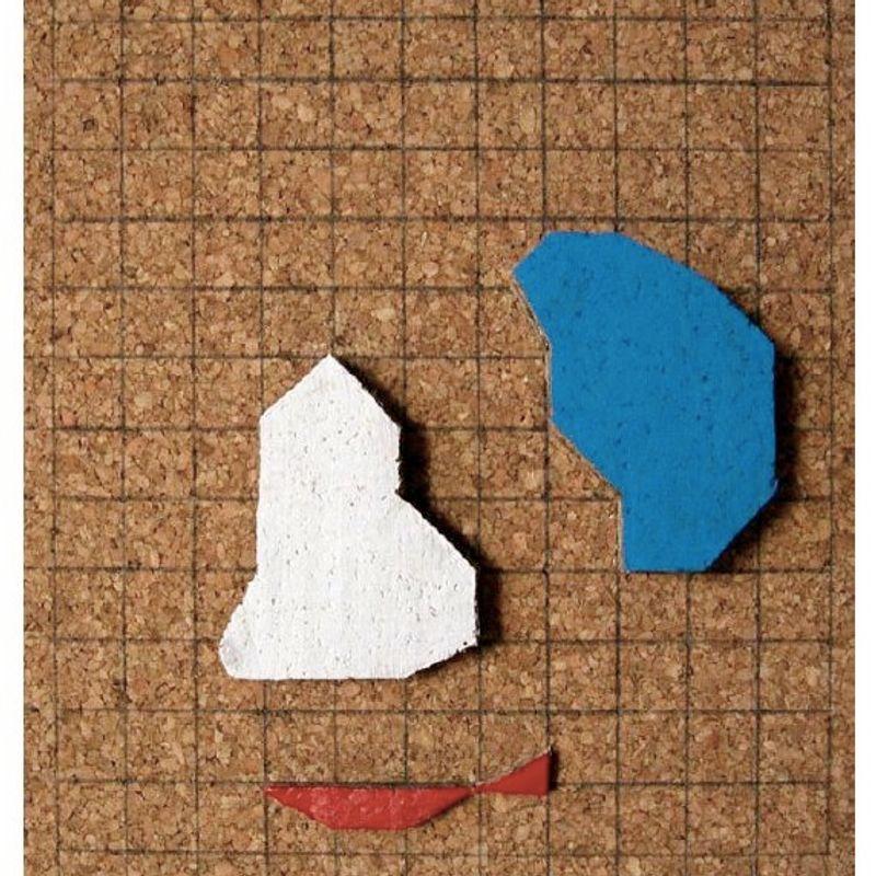 Design Space: 3D cork