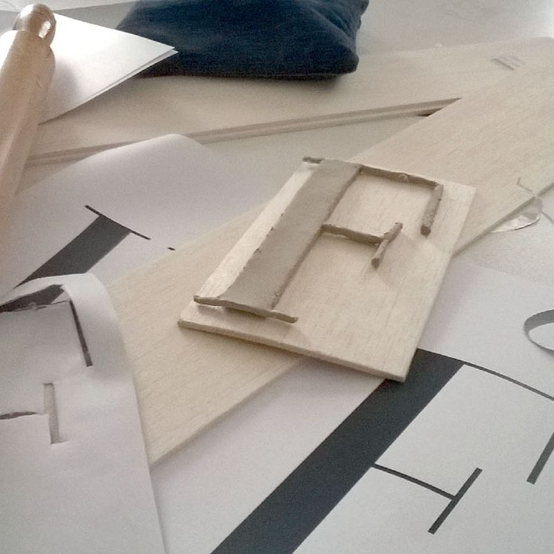 "150601 ""Concrete Type"" workshop: Burçin Tan: 1"