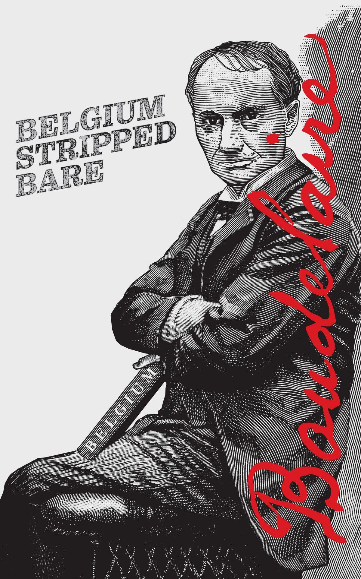 Belgium Stripped Bare