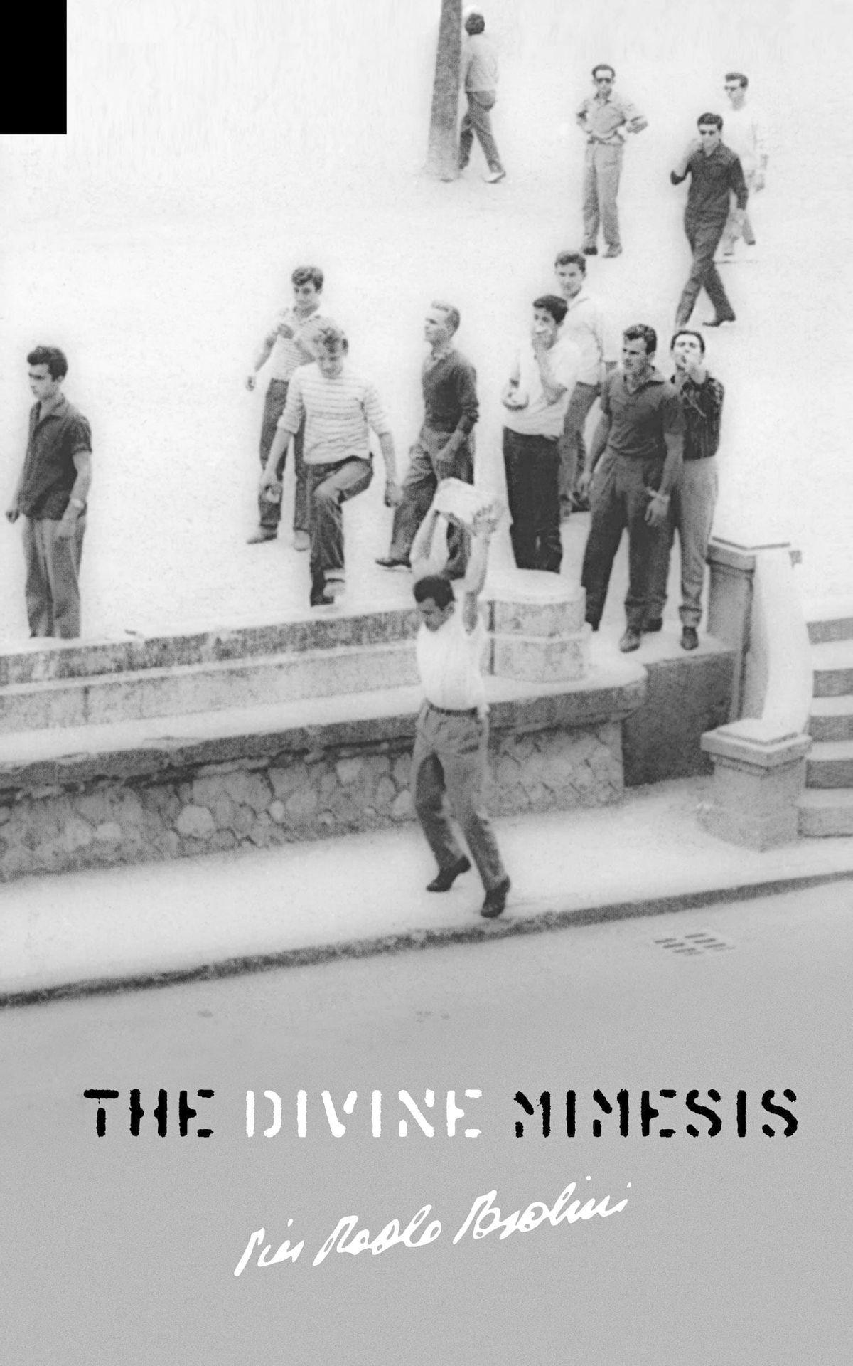 The Divine Mimesis