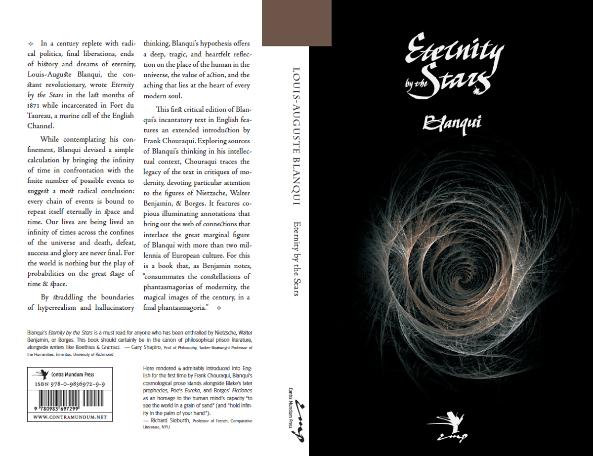 Eternity by the Stars