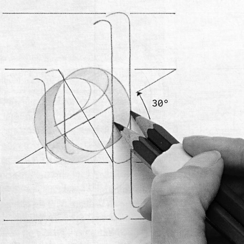 Foundational: Two-pencil & construction