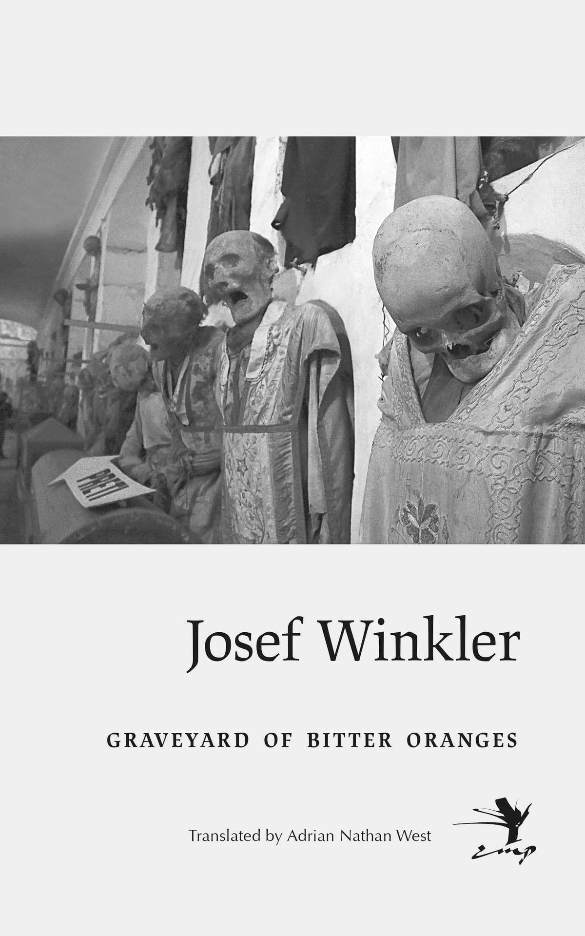Graveyard of Bitter Oranges