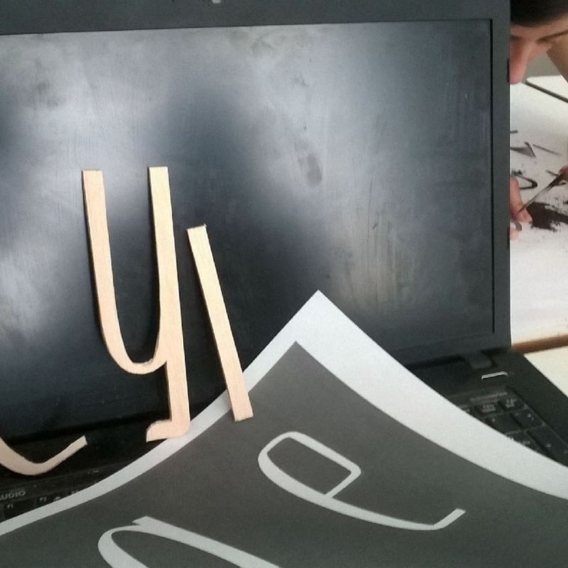 "150601 ""Concrete Type"" workshop: Asil Atay: 1"