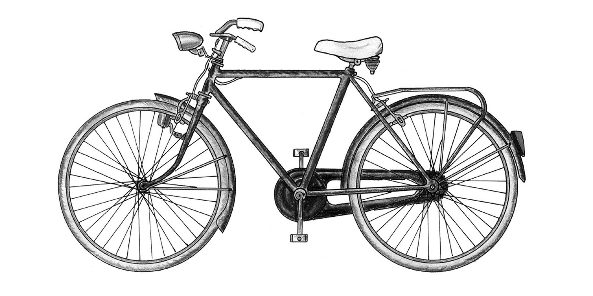 Bianchi drawing