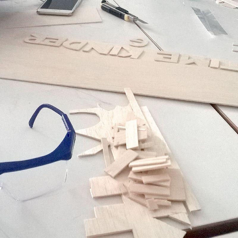 "150601 ""Concrete Type"" workshop: Seray Si̇ntaç: 1"