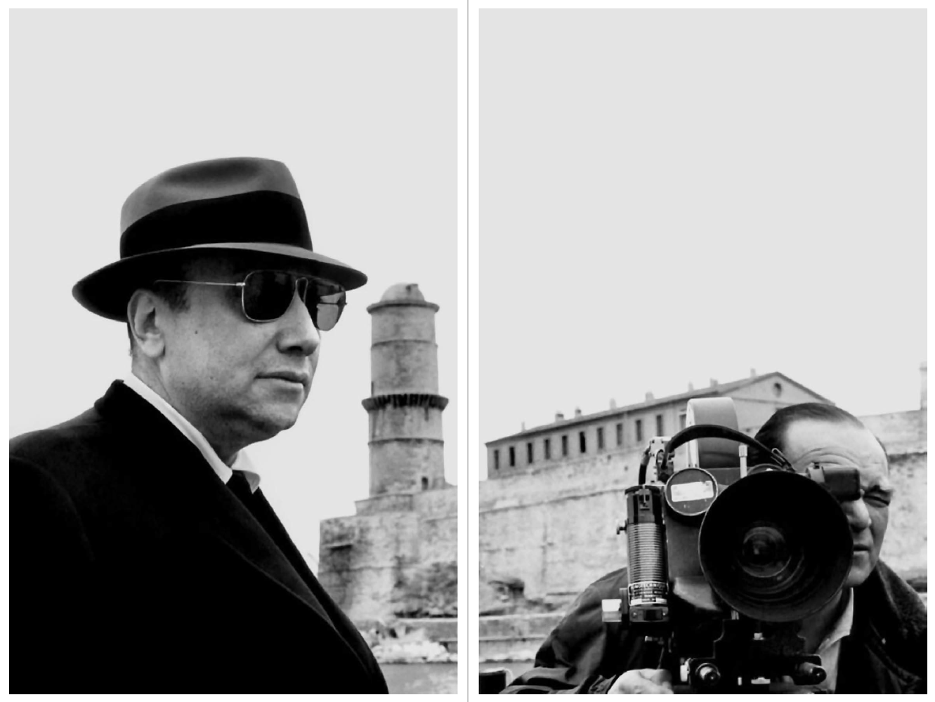 Honor Among Thieves: The Cinema of Jean-Pierre Melville