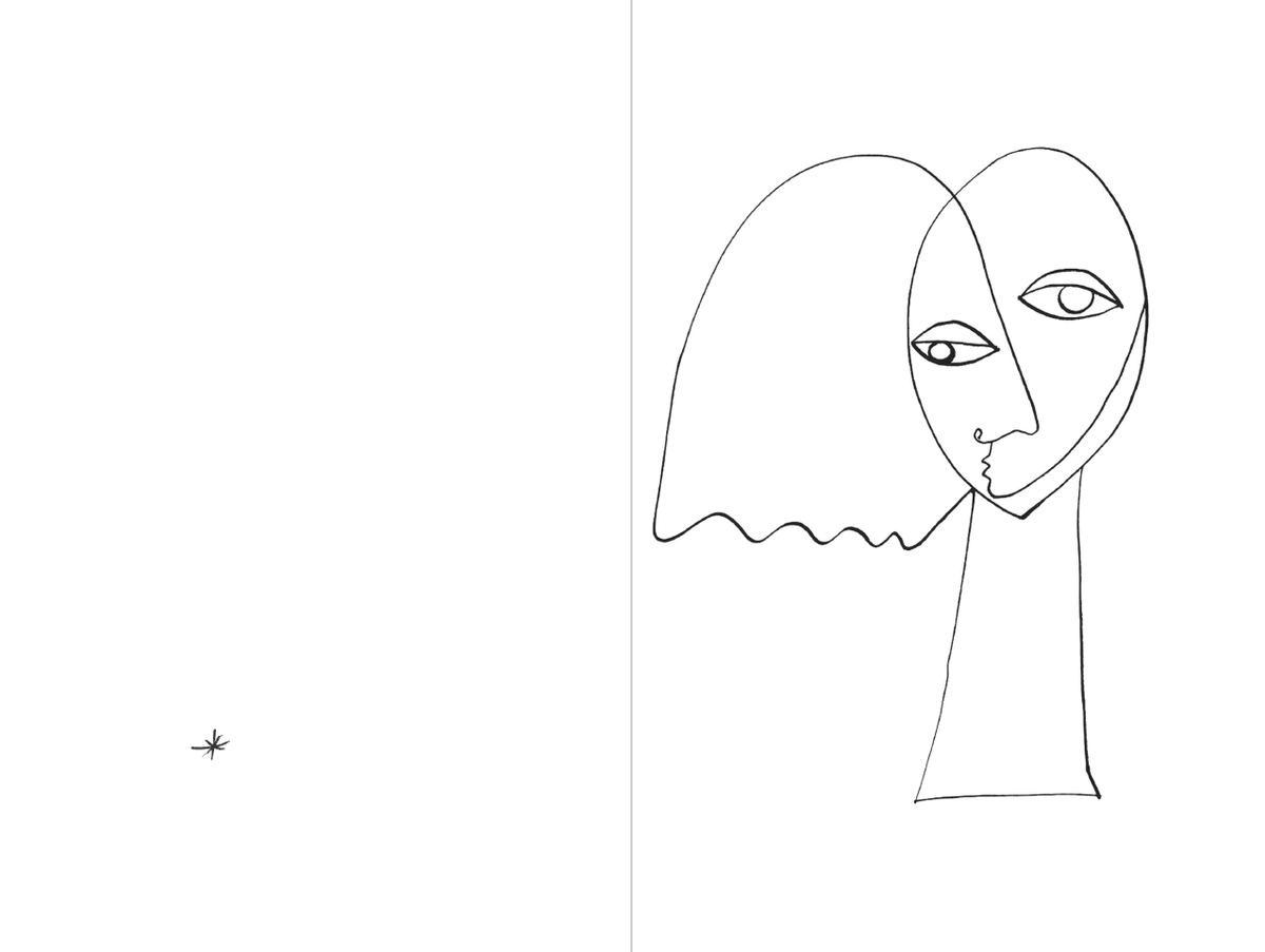 "50_9781940625409_Szentkuthy_ts: Mauro Perani, ""№42"" (2016), 33 × 48 cm, ink on paper"