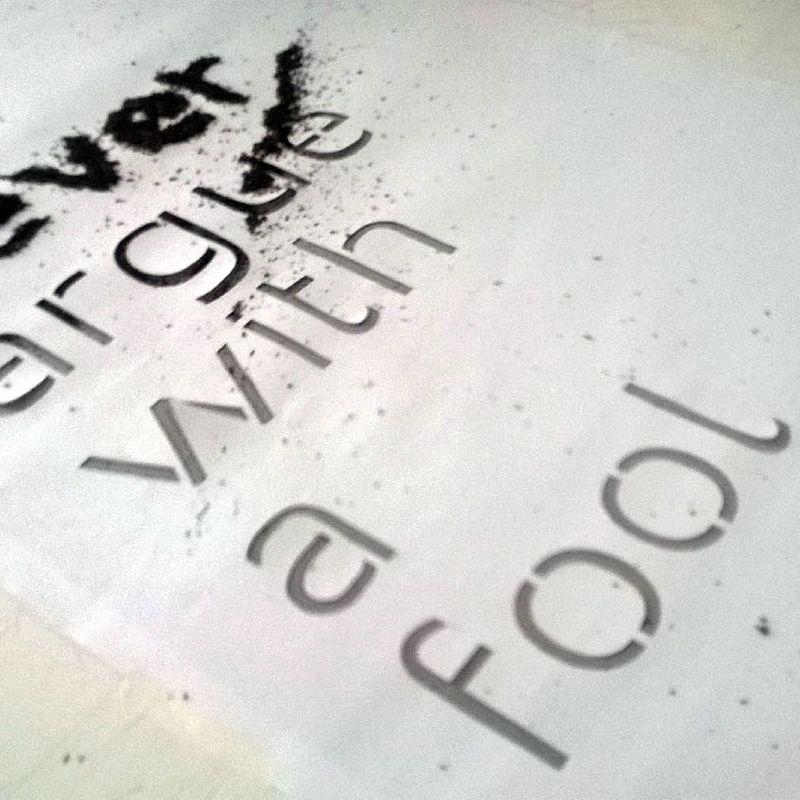 "150601 ""Concrete Type"" workshop: Kayra Paköz: 2"