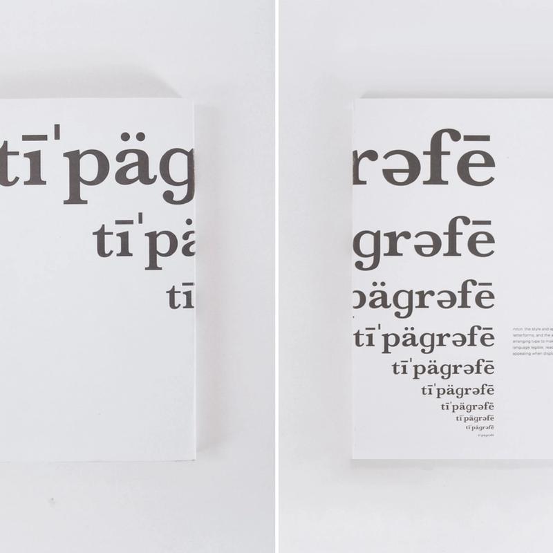 Font Catalog cover