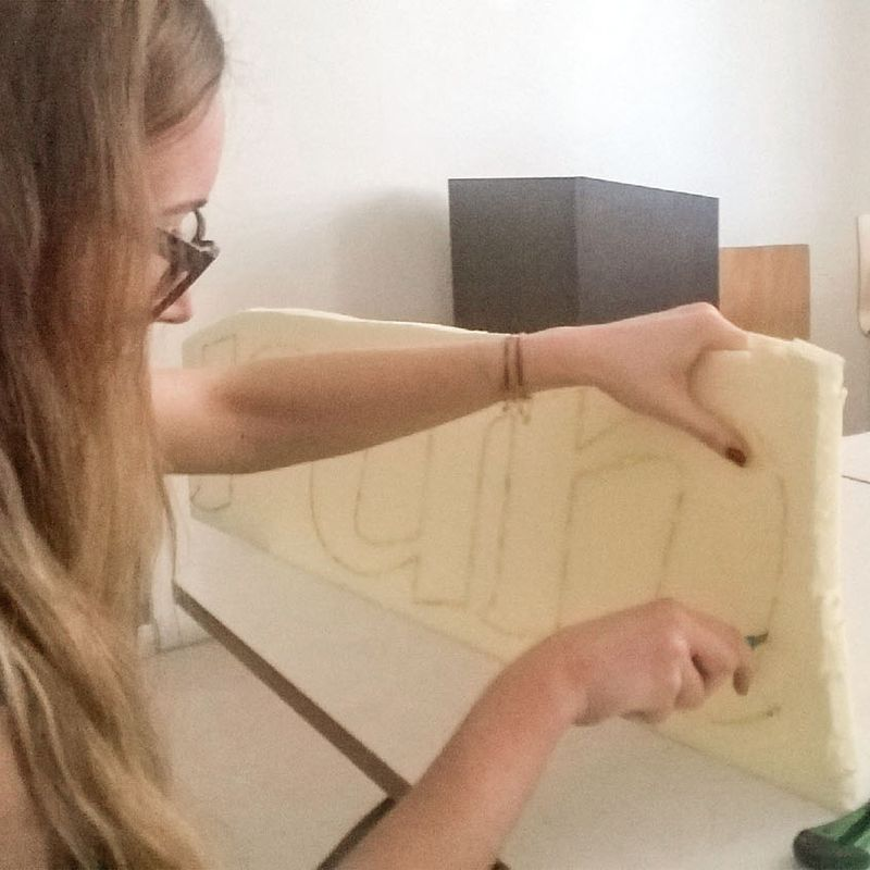 "150601 ""Concrete Type"" workshop: Şi̇zen Sabahyildizi: 4"