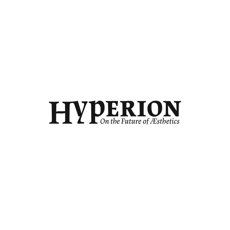 CMP Logo · Hyperion