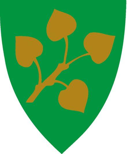 Stryn kommune Logo
