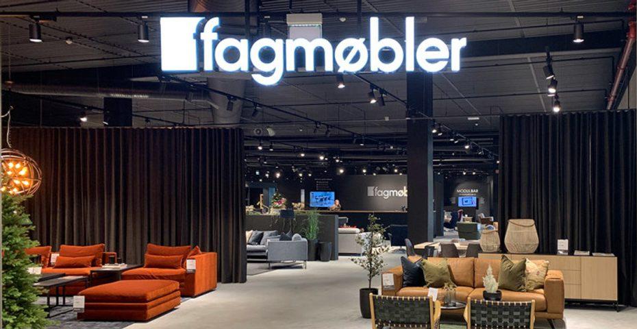 Fagmøbler Norge AS Kulturbilde