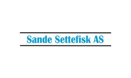 Sande Settefisk AS
