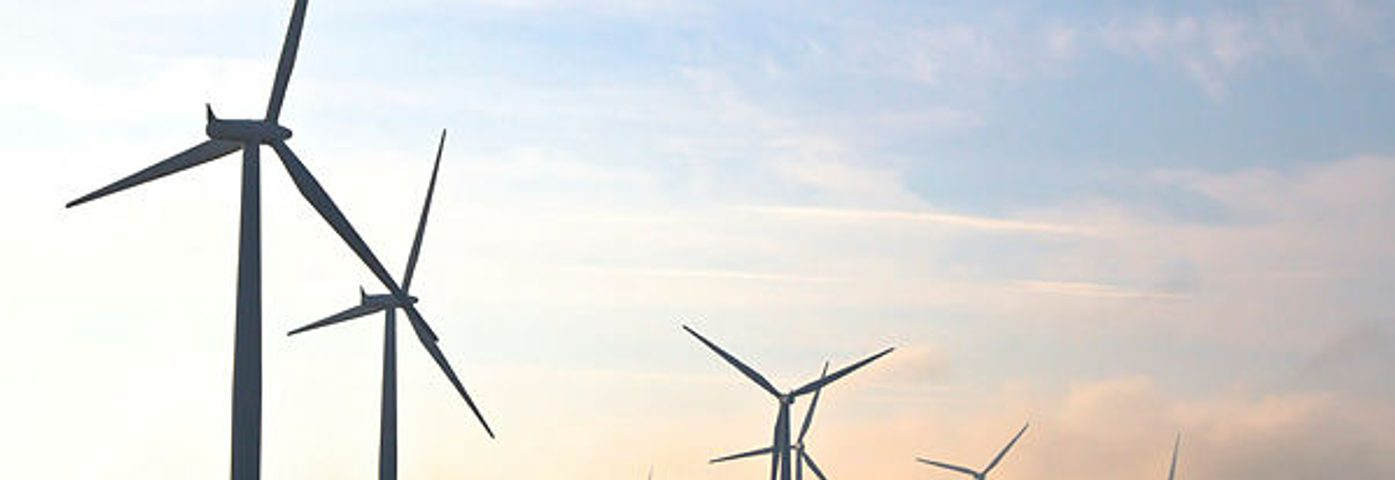 Norges vassdrags- og energidirektorat Hovedbilde