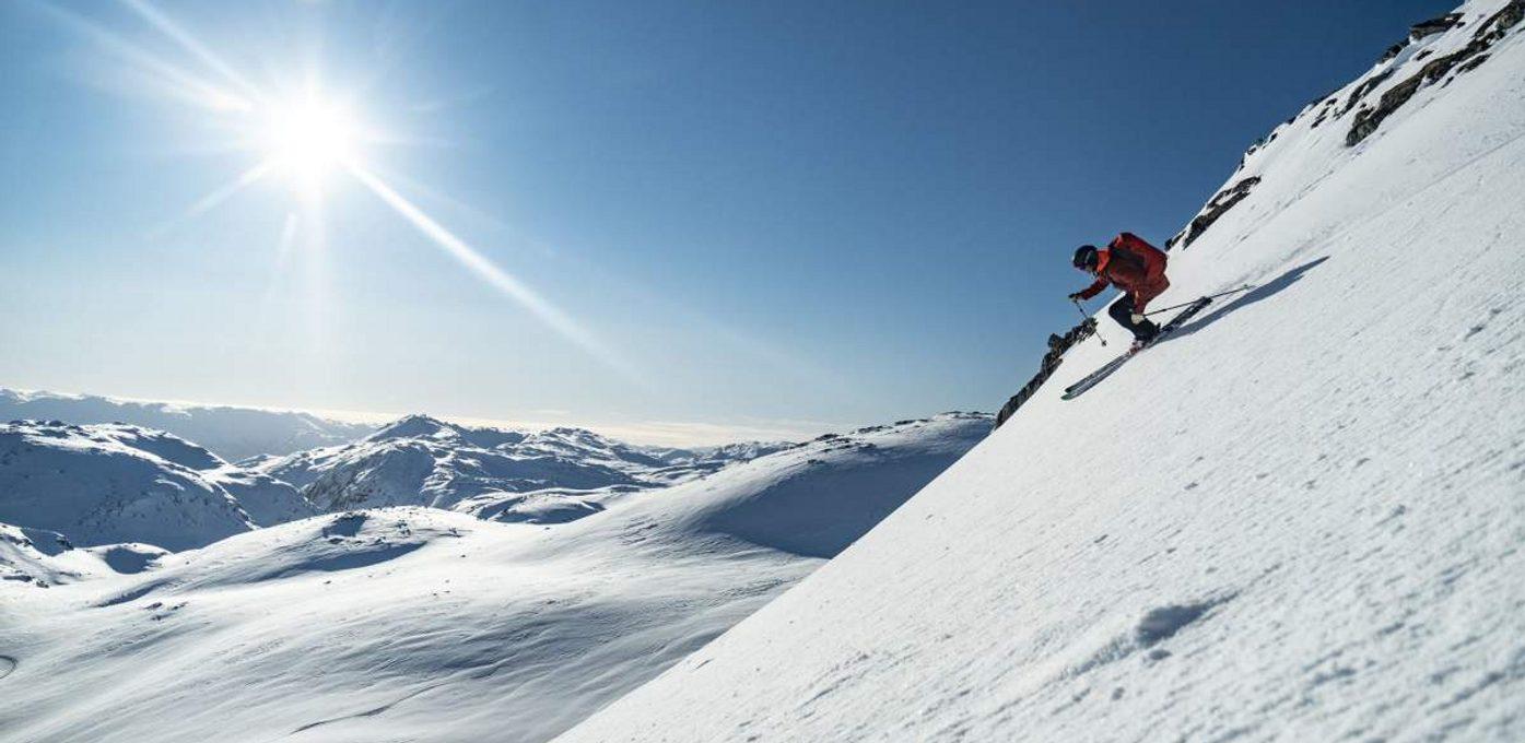 Harpefossen Skisenter AS Hovedbilde