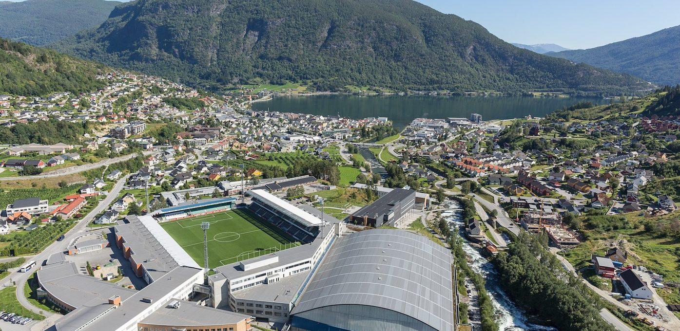 Sogndal Fotball  Hovedbilde