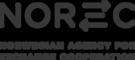 Norec ( tidlegare Fredskorpset) Logo