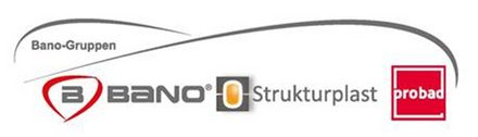 Bano-Gruppen Logo