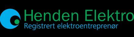 Henden Elektro AS