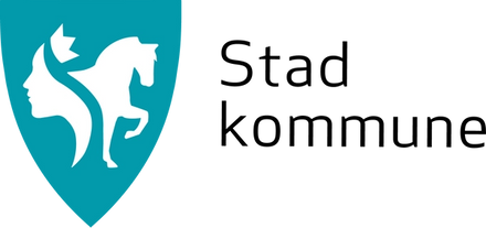 Stad kommune Logo